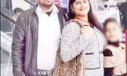 લવ જેહાદ : શમશાદે નામ બદલી પ્રિયા સાથે લગ્ન કર્યા, પછી હત્યા કરી મૃતદેહ ઘરમાં જ દાટી દીધો