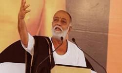 અયોધ્યા રામ મંદિર નિર્માણ માટે મોરારી બાપુએ પાંચ કરોડ રૂપિયા દાન કર્યા