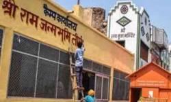 રામ મંદિર ટ્રસ્ટમાં સ્થાન ન મળતાં નિર્માણ અખાડાની PMOને નોટિસ