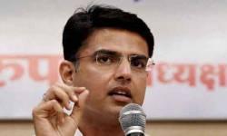રાજસ્થાનમાં સત્તાનો ખેલઃ સચિન પાયલટ બોલ્યા- BJPમાં નહિં જોડાઉં