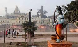 નેપાળના PM ઓલીના ભગવાન રામ વિશેના નિવેદનથી ભડક્યા અયોધ્યાના સંત, ધર્માદેશ જાહેર
