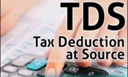 પહેલા-બીજા કવાર્ટરના TDS-TCSના રિટર્ન ફાઇલ કરવાની છેલ્લી તારીખ ૩૧ મી માર્ચ