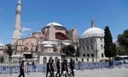 તુર્કીના મ્યુઝિયમને મસ્જિદમાં ફેરવવા મામલે સામે આવ્યું પોપનું નિવેદન