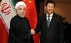 ચીને દુશ્મનના દુશ્મનને મિત્ર બનાવ્યો : ઈરાન સાથે 400 અબજ ડોલરના વ્યાપાર માટે સહી સિક્કાની તૈયારી