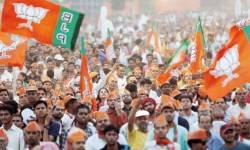 ગાંધીનગર : સાંસદ બનતા જ બીજેપીના નેતાને હવે દિલ્હીમાં વૈભવી બંગલાના અભરખા જાગ્યા