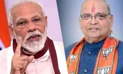 BJPના નેતાએ કર્યું કંઈક એવું નિવેદન કે થઇ શકે છે મોટી બબાલ, કહ્યું: મોદી લહેરના નામે નાવડી કિનારે નહિ જાય