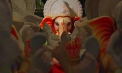 આ શુભ મૂહૂર્તમાં કરો ઘરે ગણેશજીનું સ્થાપન, ગણેશ ચોથના ચંદ્ર દર્શનથી લાગી શકે જીવન પર કલંક દોષ