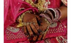 પાકિસ્તાનમાં લઘુમતીઓ પર અત્યાચાર : બળજબરીથી ધર્મ પરિવર્તન કરાવી હિન્દુ યુવતીના પહેલેથી જ પરિણીત મુસ્લિમ યુવક સાથે કરાવ્યા લગ્ન