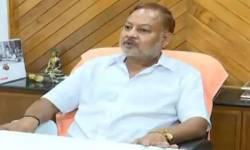 ગોરધન ઝડફિયા બાદ ગુજરાત ભાજપના આ નેતાને મારી નાંખવાની ધમકી મળી