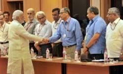 દિલ્હીમાં ગુજરાતના ઓફિસરોનો દબદબો, PM મોદીએ 6 વર્ષમાં આટલાને બોલાવ્યા