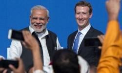 ફેસબુક વિવાદ : FBએ શું ભાજપને ચૂંટણી જીતવામાં મદદ કરી?