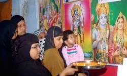 ભગવાન રામ તેમના પણ પૂર્વજ હોવાની વાત સાથે વારાણસીમાં મુસ્લિમ મહિલાઓએ શરુ કર્યો રામચરિતમાનસનો પાઠ