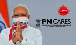 PMOએ RTIનો જવાબ આપવાનો કર્યો ઈન્કાર !!