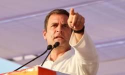 અમેરિકન છાપાના લેખના આધારે રાહુલે કર્યો દાવો -Whatsapp અને BJPનું છે 'નેક્સસ'
