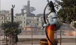 અયોધ્યામાં શ્રી રામ મંદિર અંકોરવાટ શૈલીમાં બનવું જોઇએ : અયોધ્યામાં શ્રી રામ મંદિરના ભૂમિપૂજનના મુહૂર્ત ઉપર સવાલ ઉઠાવનાર શંકરાચાર્ય સ્વામી સ્વરૂપાનંદ સરસ્વતીનું નિવેદન