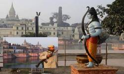 શું તમે જાણો છો કે, 1528થી 1949 દરમિયાન હિન્દુ સમાજએ રામજન્મભૂમી માટે 76 જેટલાં યુદ્ધો કર્યા છે…
