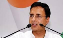 ફેસબુક વિવાદ: સુરજેવાલાએ કાર્ટૂન દ્વારા BJP – RSS પર નિશાન સાધ્યું