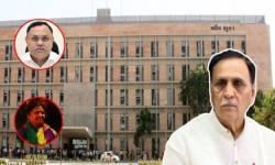 રાજ્ય સરકારે સાત IASની બદલી કરી, પી. સ્વરૂપ વડોદરાના નવા મ્યુ. કમિશનર