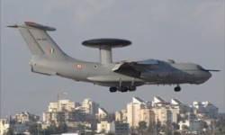 ભારત ઇઝરાયલ પાસેથી બે ફાલ્કન અવાકસ સીસ્ટમ ખરીદશે : દુશ્મનો ઉપર આકાશમાંથી રખાશે બાજ નજર