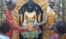 જન્માષ્ટમીમાં મંદિર બંધ પણ ભગવાનનાં દર્શન નહીં, ઓનલાઈન નિહાળી શકાશે કૃષ્ણ જન્મોત્સવ