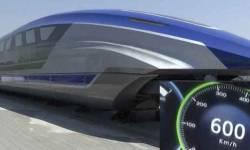 હવે દેશમાં પાટા પર નહીં હવામાં દોડશે ટ્રેન, પ્રતિ કલાકની સ્પીડ 500 કિમી