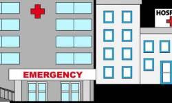 રાજ્યની 5 હોસ્પિટલો વણવપરાયેલી પડી રહી, સરકારે 197 કરોડ ખર્ચ્યા