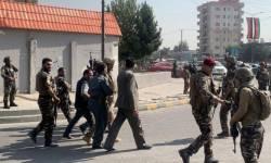 અફઘાનિસ્તાનના ઉપરાષ્ટ્રપતિના કાફલા પર આતંકી હુમલો, 3ના મોત 12 ઈજાગ્રસ્ત
