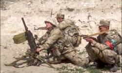આર્મીનિયા અને અઝરબૈઝાન વચ્ચે યુધ્ધ ચાલુ : ૫૫૦થી વધુ સૈનિકોના મોત