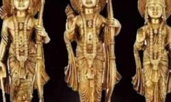 તામિલનાડુના મંદિરથી ચોરાયેલી મૂર્તિઓ બ્રિટને પરત કરતાં ધાર્મિક ઉજવણી