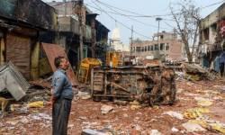 દિલ્હીના તોફાનોનો ભોગ બનેલા લોકોને વળતર રૂપે 21 કરોડ અપાયા; હિંસામાં 53 લોકો માર્યા ગયા હતા