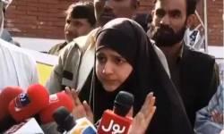 """પાકિસ્તાની યુવતીનો દાવો – """"ટ્રમ્પ મારા અબ્બુ છે, અમ્મી સાથે તે હમેશા લડતા, હું તેમને મળવા માંગુ છું"""""""