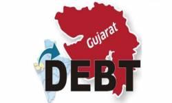 ગુજરાત સરકારનું જાહેરદેવું માર્ચ-૨૦૨૧ના અંતે ૨.૯૬ કરોડ થવાની સંભાવના