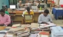 ૨૦૨૨ના અંતે ગુજરાતમાં સરકારી કર્મચારીઓની ૫૦,૦૦૦ કરતાં વધુ જગ્યા ખાલી પડશે