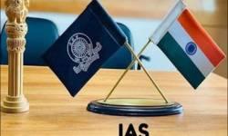 ગુજરાત કેડરના વધુ ૧૨ અધિકારીઓને આઇએએસ તરીકે પ્રમોટ કરવા તૈયારી