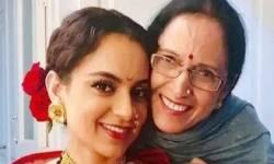 કંગનાની માતાએ કોંગ્રેસને આપ્યો આંચકો, PM મોદી અને અમિત શાહને લઈને કહ્યું કે…ભારતીય જનતા પાર્ટીનું દામન થામી લીધું
