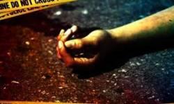 હાથમાં લોહી નીતરતું ચાકુ લઈને પ્રેમી પોલીસ સ્ટેશન પહોંચ્યો, 'સાહેબ, પ્રેમિકા બ્લેકમેઇલ કરતી હતી, મારી નાખી'