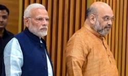 PM નરેન્દ્ર મોદી પર અસીમ કૃપા છે કે વાહે ગુરુજીએ તેમની સેવા લીધીઃ અમિત શાહ