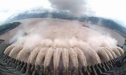 ઉકાઈ ડેમ હાઈએલર્ટ પર 343.53 ફૂટે વહી રહ્યો છે, 345ફૂટની ભયજનક સપાટીથી હાથવેંત દુર