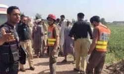 બલુચિસ્તાનમાં પાકિસ્તાની લશ્કર પર હુમલો : 14નાં મોત