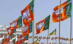 કાલથી ચૂંટણી પ્રચાર બંધ : BJPના નેતાઓ આજે સભા ગજવશે