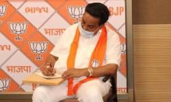 કેટલા સિનિયર નેતાઓએ દિલ્હી હાઇકમાન્ડ સુધી રજૂઆત કરી કે ગુજરાતના સંગઠનમાં બઘું બરાબર થતું નથી,સી.આર પાટિલના નિર્ણયોને કારણે ભાજપમાં બે જૂથ પડ્યાં !!