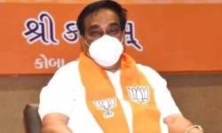 ભાજપ પ્રમુખ સી.આર.પાટીલને તાકીદનું દિલ્હીનું તેડું : અબડાસાનો પ્રવાસ રદ