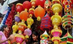 સુરત: 'હિન્દુસ્તાની દિવાળી' ઉજવવાના નિર્ધાર સાથે ચીનને 40 હજાર કરોડનો ફટકો આપવાની તૈયારી