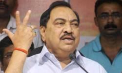 મહારાષ્ટ્રમાં BJP ને મસમોટો ઝટકો, આ દિગ્ગજ નેતા NCP માં જોડાશે