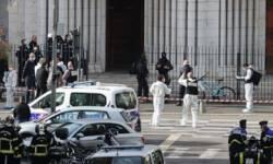 ફ્રાંસના ચર્ચમાં વધુ એક આતંકી હુમલો, મહિલા સહિત 3ની ગળુ કાપીને હત્યાથી મચી સનસનાટી