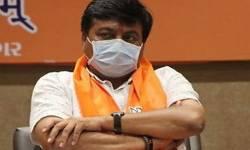 'અક્ષય પટેલ 52 કરોડથી વધુમાં વેચાયા, 52 કરોડથી વધુ લાભ થયો હશે એટલે BJPમાં ગયા': અમિત ચાવડા