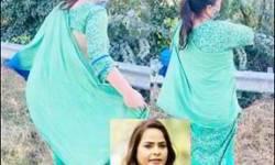 NOIDA પોલીસે કર્યુ અભદ્ર વર્તન : દિલ્હી મહિલા કોંંગ્રેસ પ્રમુખ અમૃતા ધવનનાં કપડા ફાડી નાખ્યા