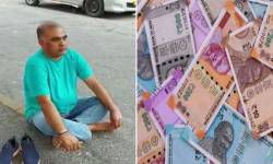 સુરત : BJP નેતા PVS શર્માના ઘરે આઈટી રેડ, અધિકારીઓને 10 બેન્ક લોકર, 35 લાખ રોકડા,1 કિલો બુલિયન ગોલ્ડ મળ્યું