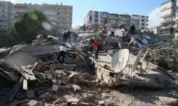 શુક્રવારે ગ્રીસ-તુર્કીમાં આવેલા ભૂકંપે 22 લોકોનો લીધો ભોગ