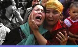 ઉઈગુર મુસ્લિમ મહિલાઓના મુંડન કેમ કરાવી રહ્યું છે ચીન? : UN NSAએ ખોલ્યુ ભયાનક રહસ્ય